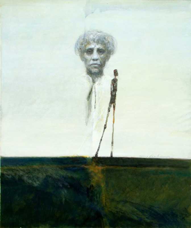 Alberto & Diego by  William Thomson - Masterpiece Online