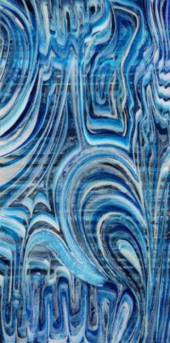 Vespula Blue II by   cool - Masterpiece Online