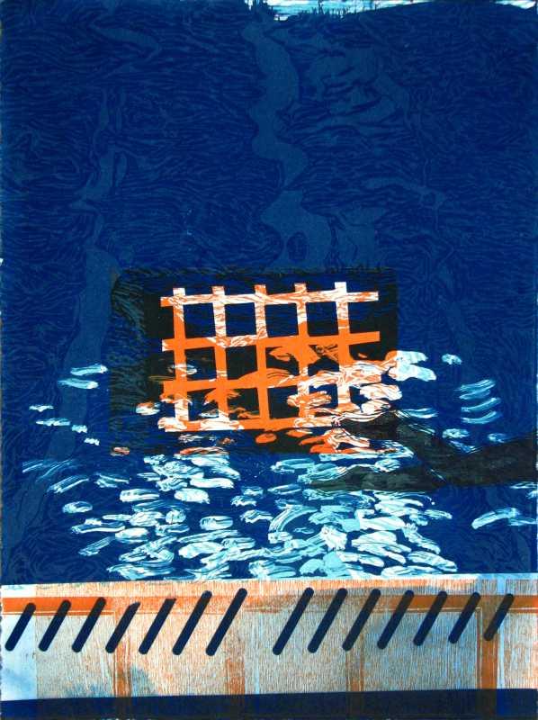Orange by  Laura Smith - Masterpiece Online