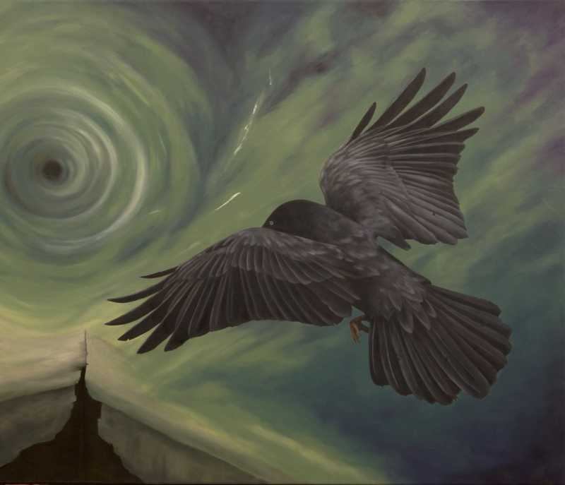 Torn by  Steve Bowersock - Masterpiece Online