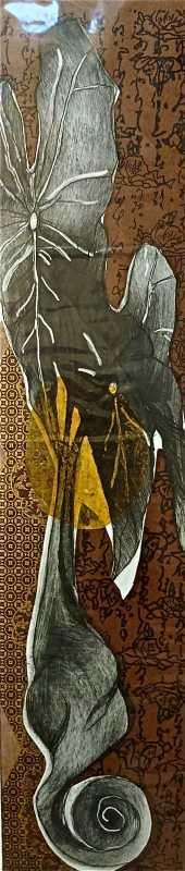 Kalo Uli Uli by  Regina Bode - Masterpiece Online