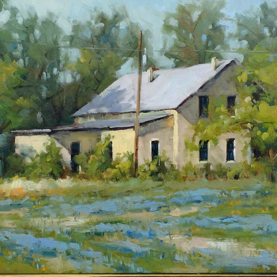 Texas Country Home by Mr Bob Rohm - Masterpiece Online