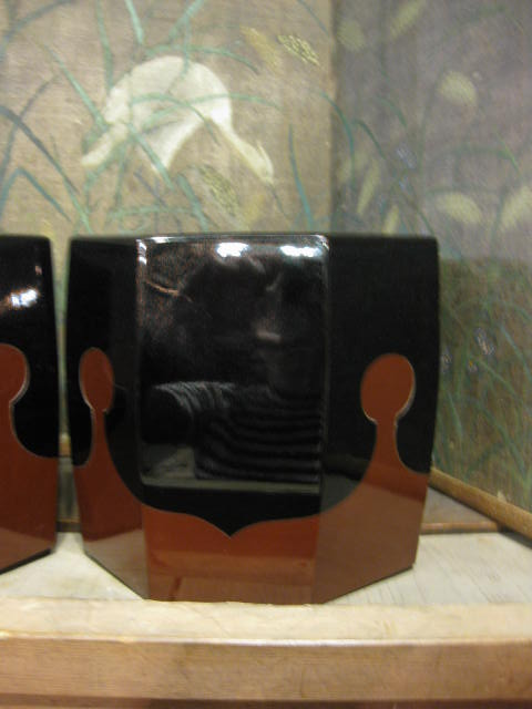 LACQUER WOOD HIBACHI by    - Masterpiece Online