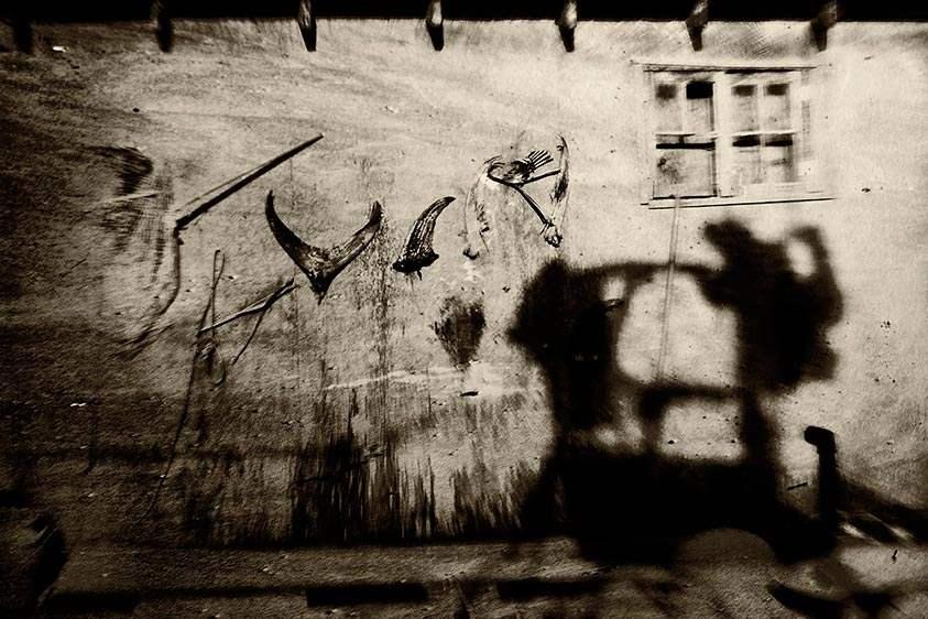 Shadows, by  Michael Stimola - Masterpiece Online
