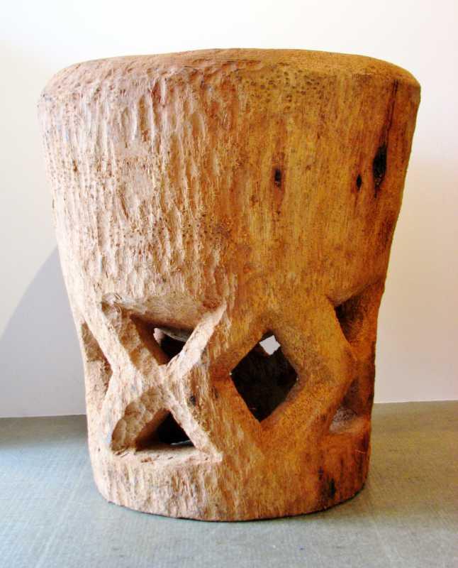 Coconut Drum 27 by  Jeff Roth - Masterpiece Online