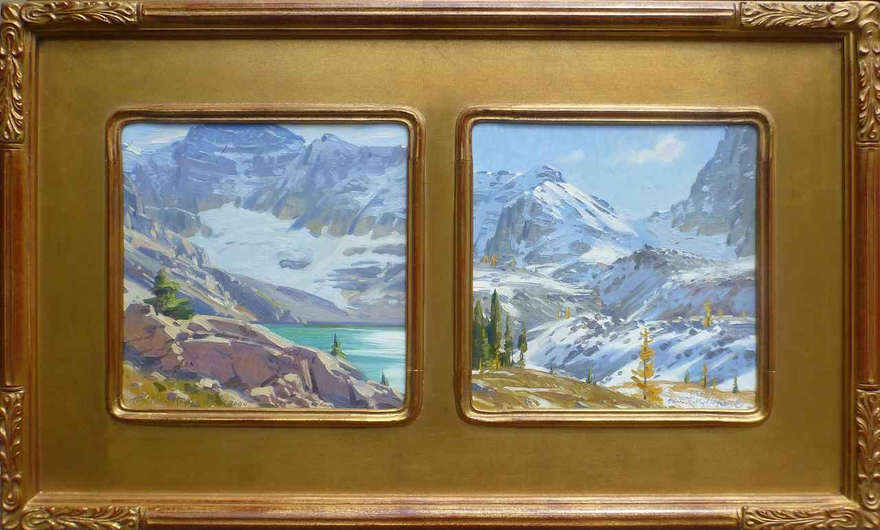 Lake McArthur - Opali... by Mrs. Terri Kelly Moyers - Masterpiece Online