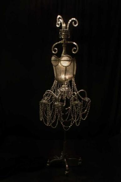 Dark Dress by  Susan Taylor Glasgow - Masterpiece Online
