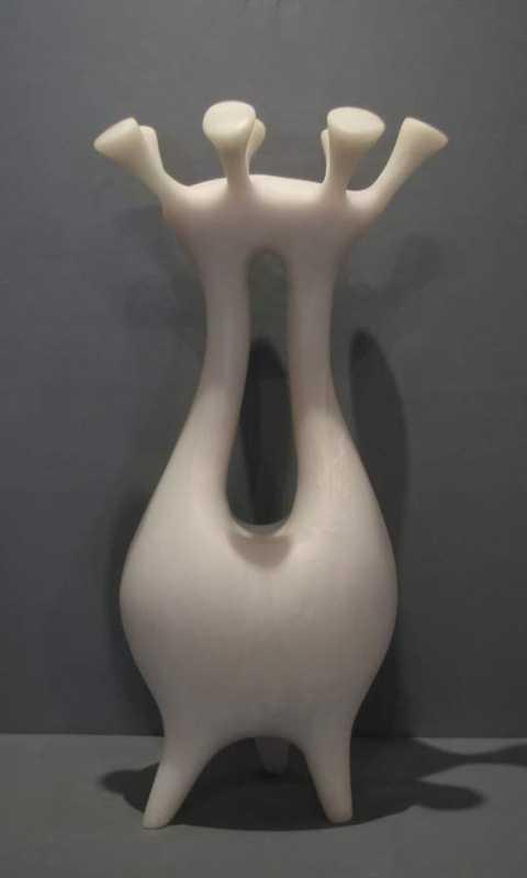 Spirit Tree VII by  John Koga - Masterpiece Online