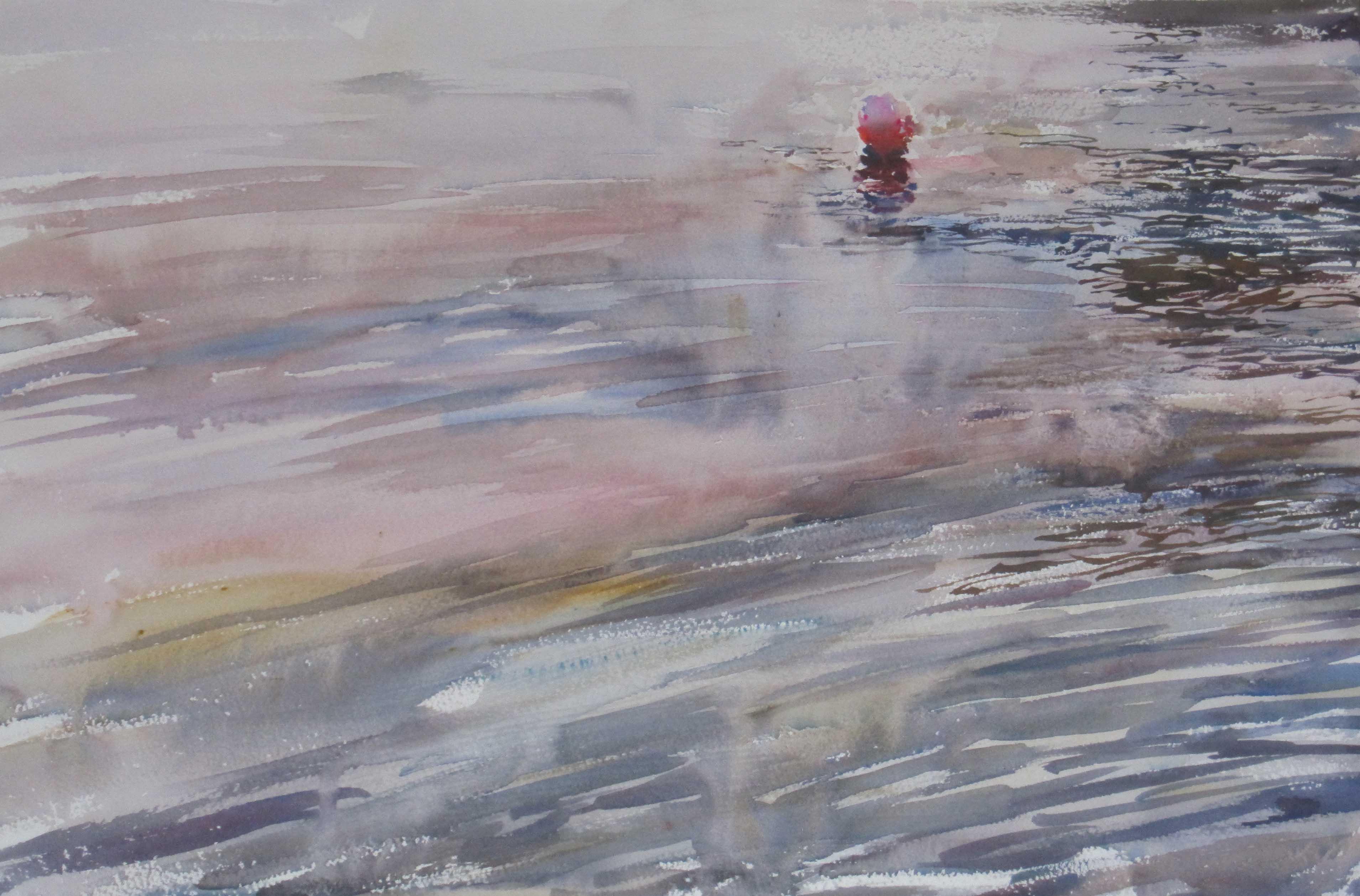 Calming by  Daud Akhriev - Masterpiece Online