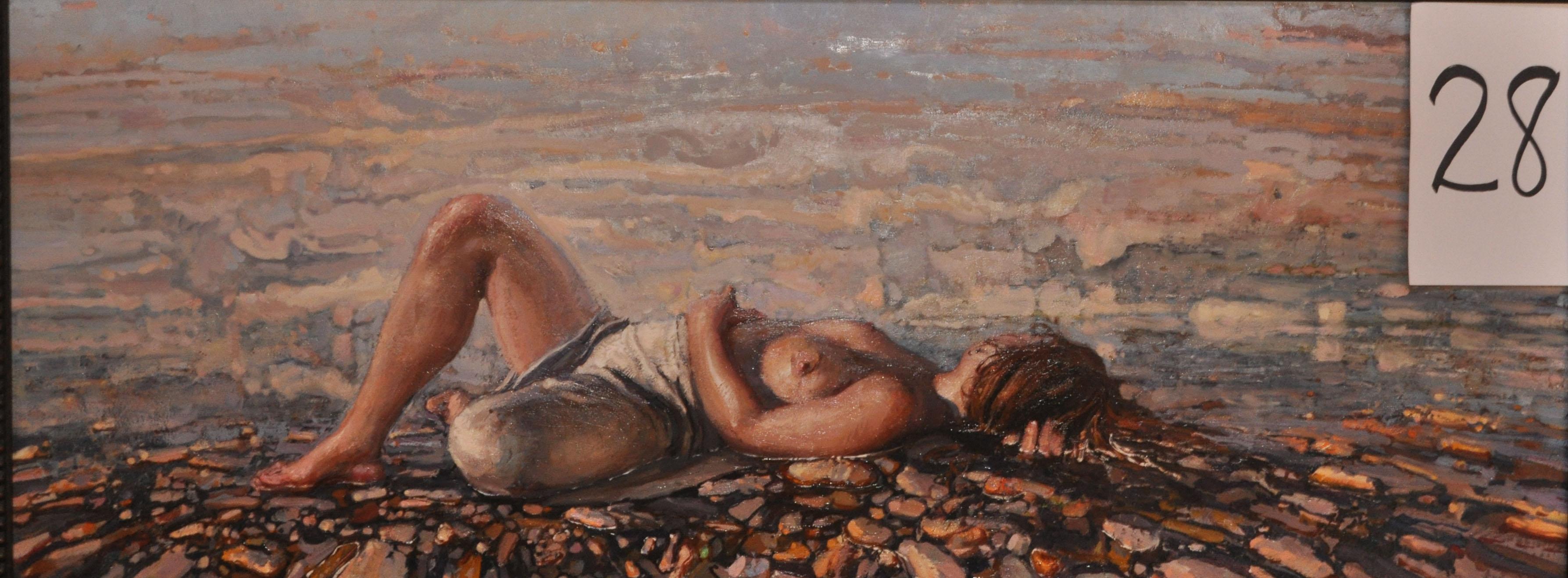 Change of Tide by  Daud Akhriev - Masterpiece Online