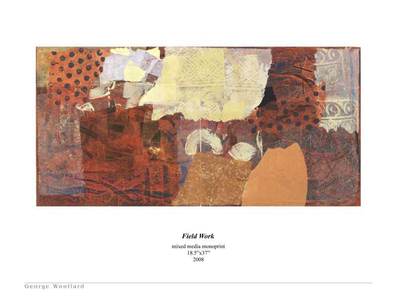 Fieldwork by  George Woollard - Masterpiece Online
