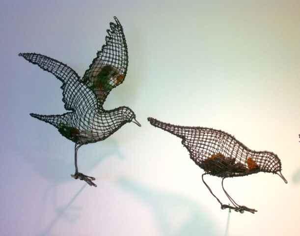 Kolea Pair by  Helen Altman - Masterpiece Online