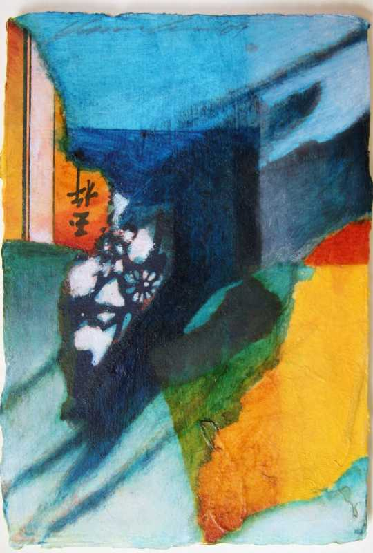 Spring Into Summer by  Glenn Yamanoha - Masterpiece Online