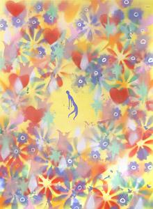 Nirvana by  Dan Yaccarino - Masterpiece Online