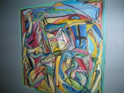 Untitled by  Anne-Marie Pecheur - Masterpiece Online