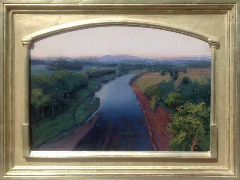 Early Light by  Brad Aldridge - Masterpiece Online