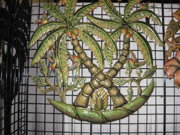 Crossed Coconut by  Robert Thomas - Masterpiece Online