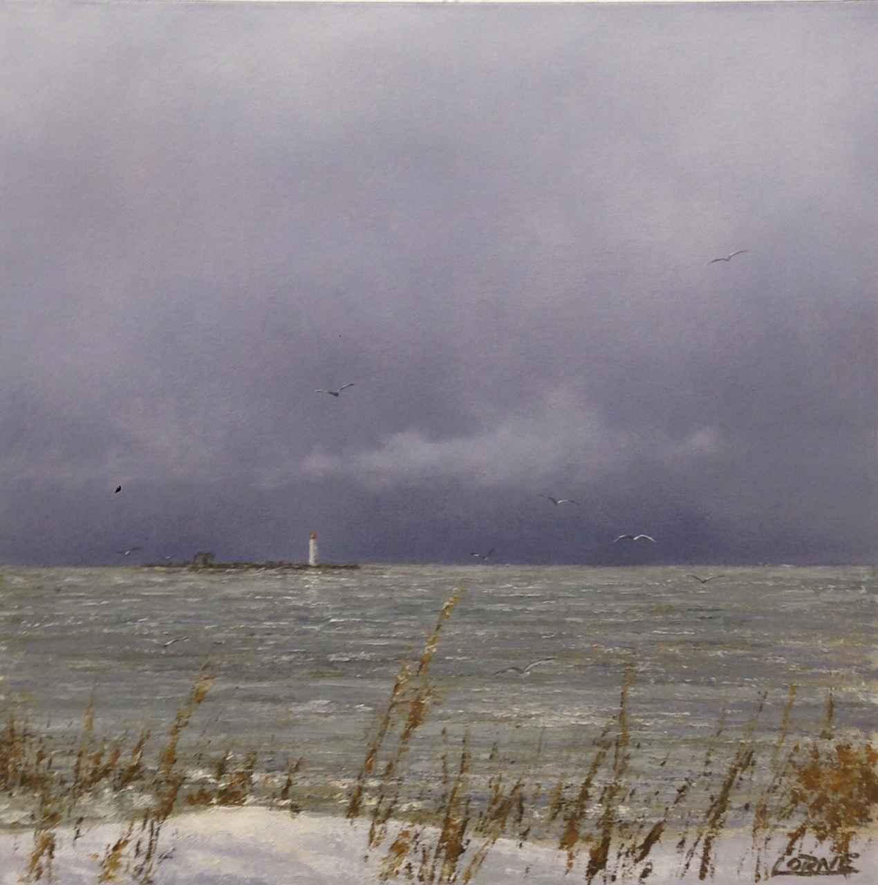16 x 16 Series VIII by Mr. Lorne McDermott - Masterpiece Online