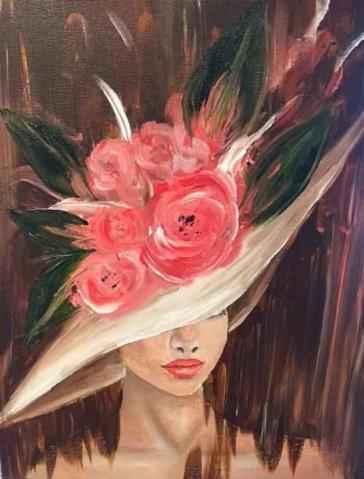 Penelope by  Boston Logan - Masterpiece Online
