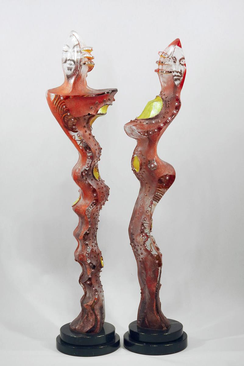 The Couple by  Susan Gott - Masterpiece Online