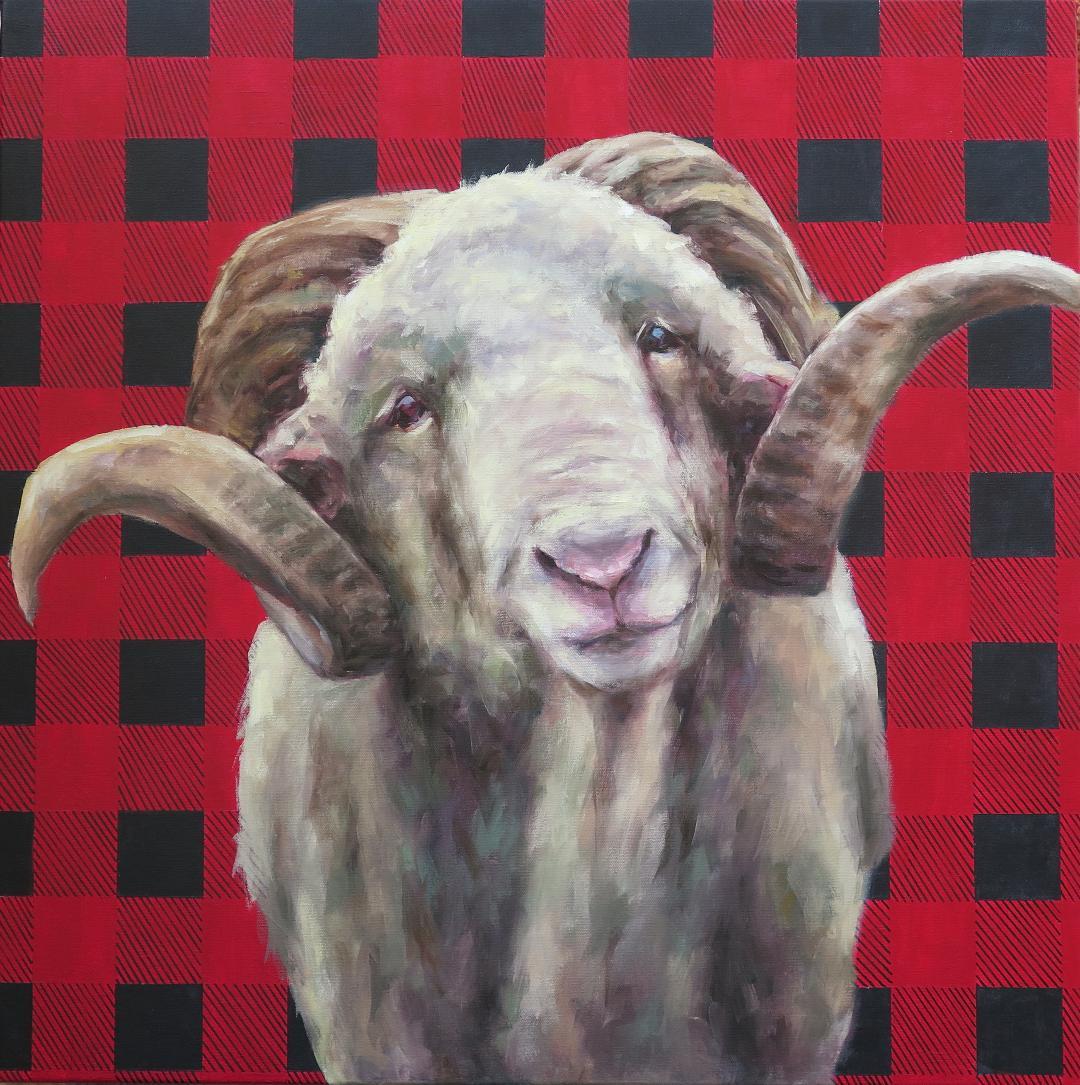 Baxter Buffalo