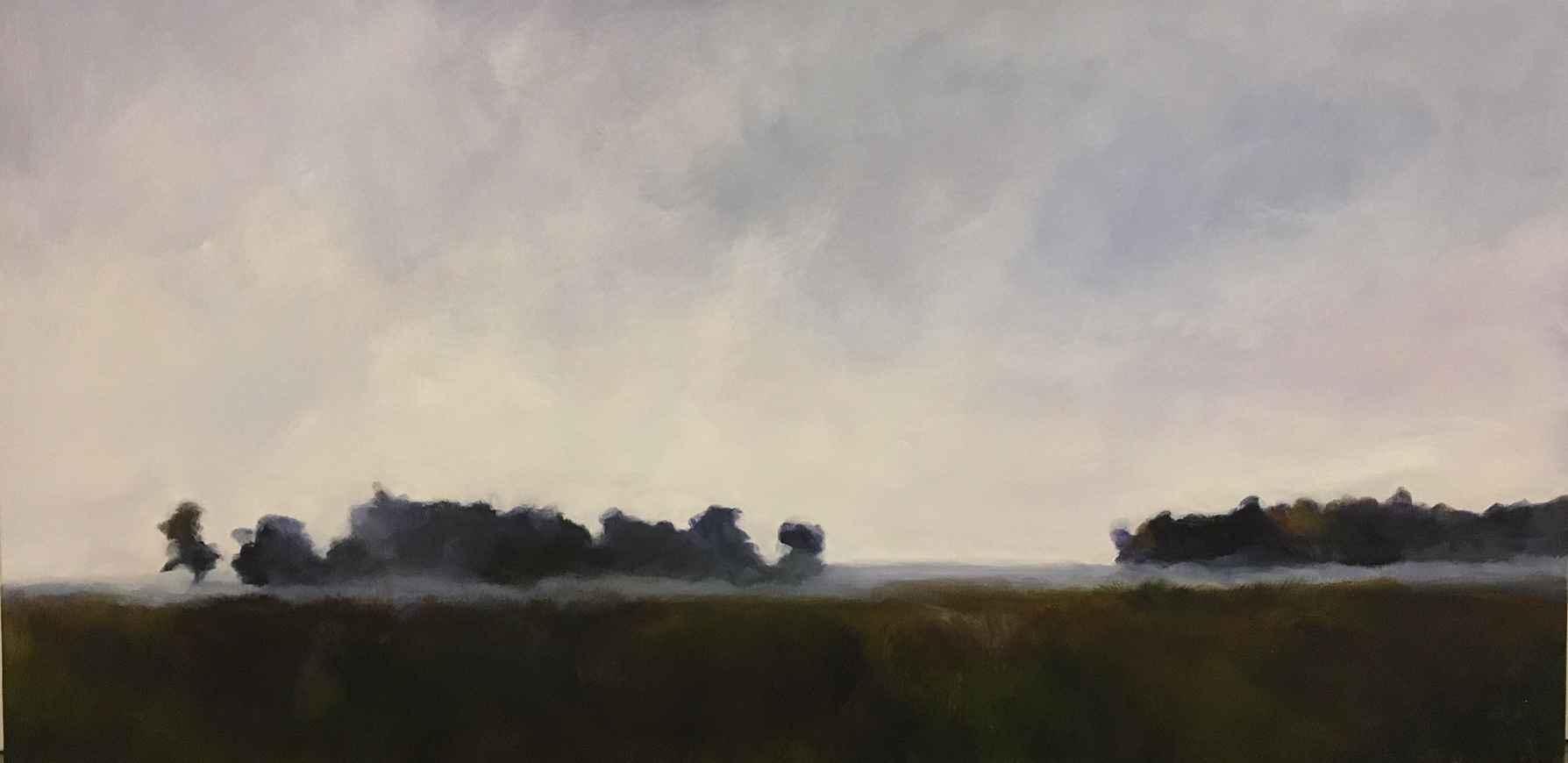 Misty by Mr John Adams - Masterpiece Online