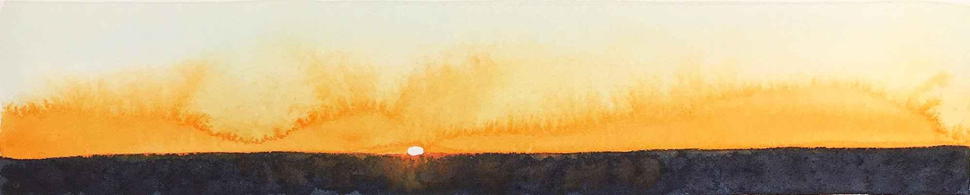 Morning Turn I by  Lisa Grossman - Masterpiece Online