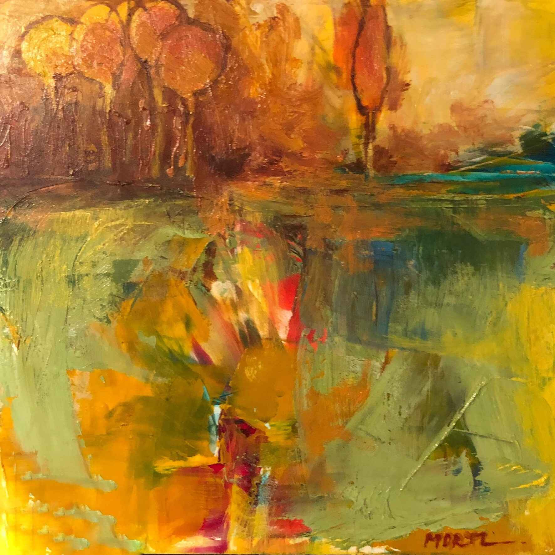 Aspen by Ms. Deb Mortl - Masterpiece Online