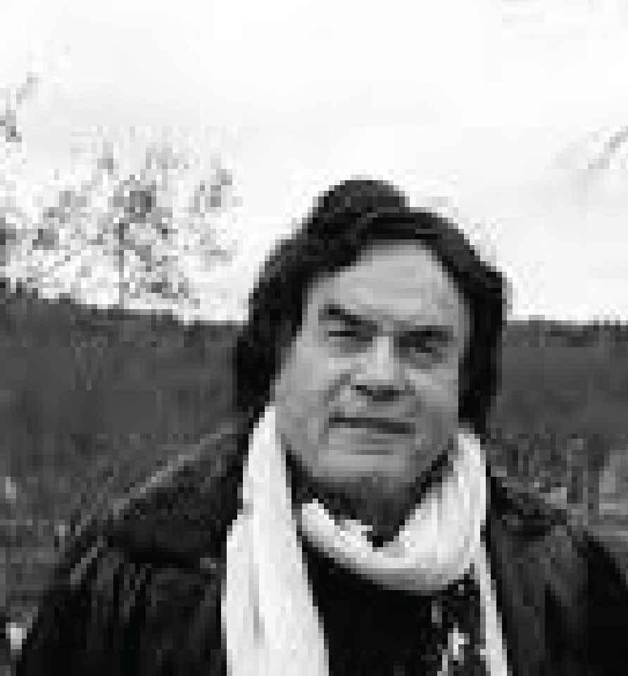 Sigurd Rakel