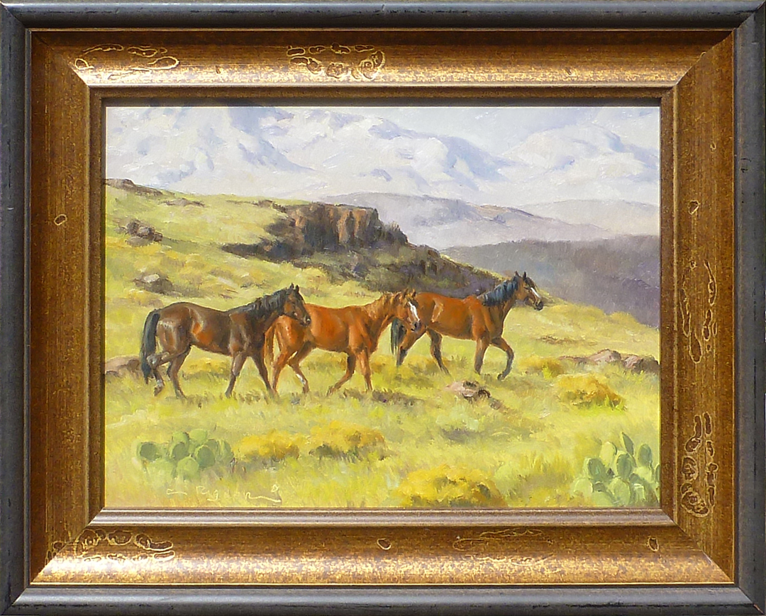 Arizona August by Ms. Cynthia Rigden - Masterpiece Online