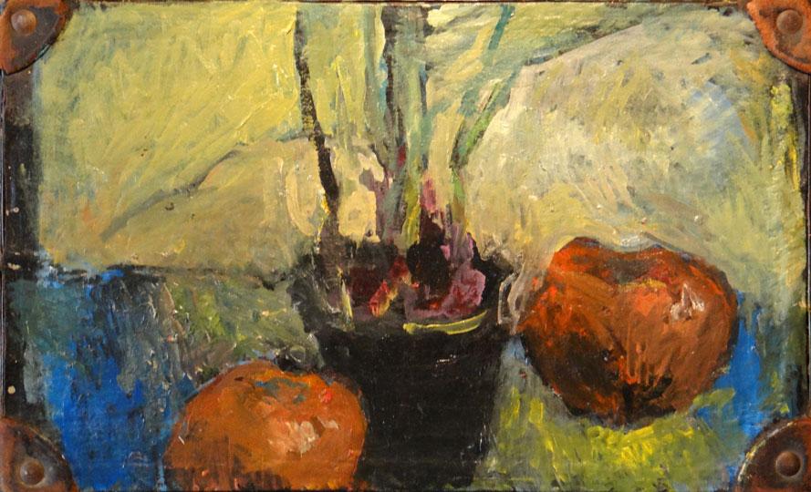 Tomatoes by  Krzysztof Doniewski - Masterpiece Online