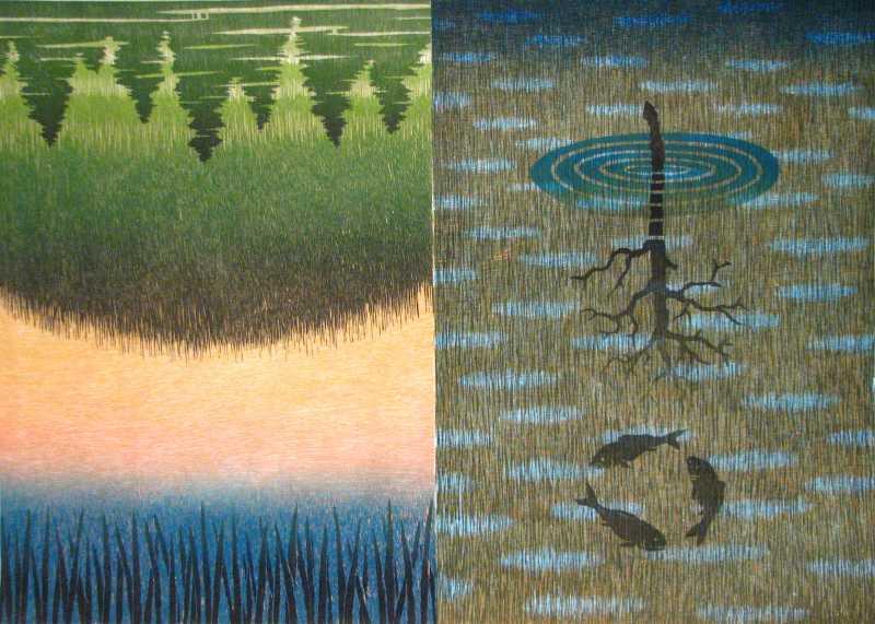 High Tide AP 6/6 by  Hiroki Morinoue - Masterpiece Online