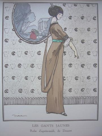 1912 Gazette du bon t... by    - Masterpiece Online
