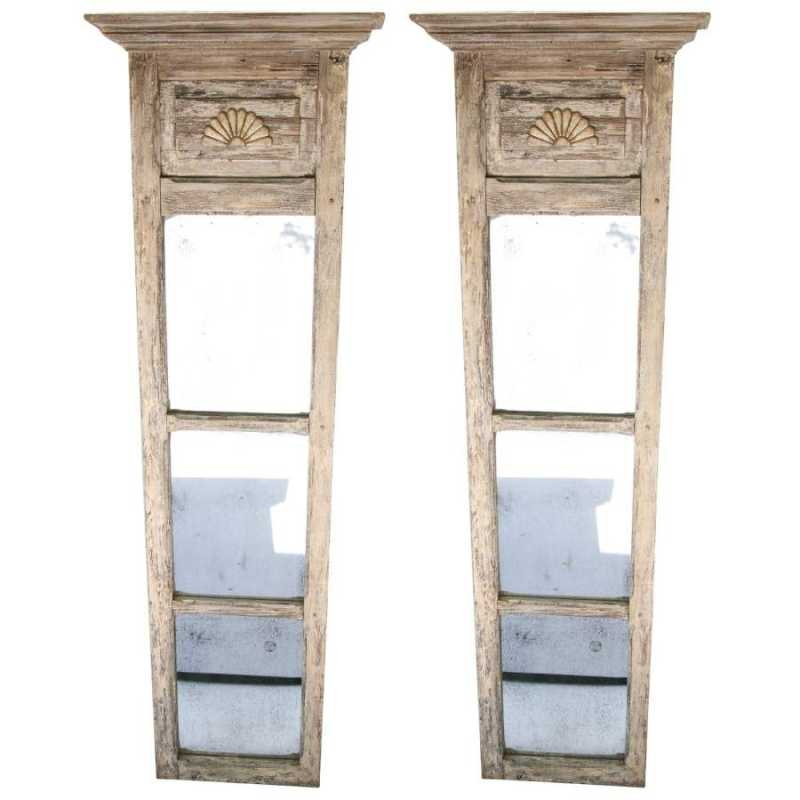 Pair of 18th-19th Cen... by  French  - Masterpiece Online