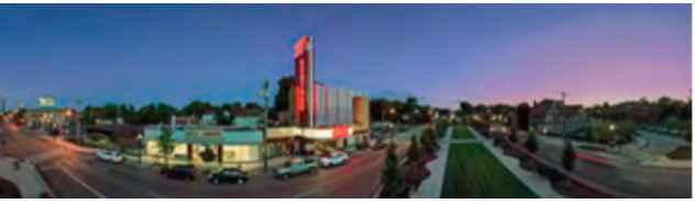 20th Century Theater,... by Mr. Thomas R. Schiff - Masterpiece Online