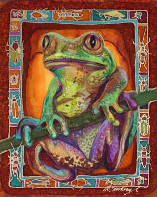 Roger Ribbet by MS Nancy Dunlop Cawdrey - Masterpiece Online