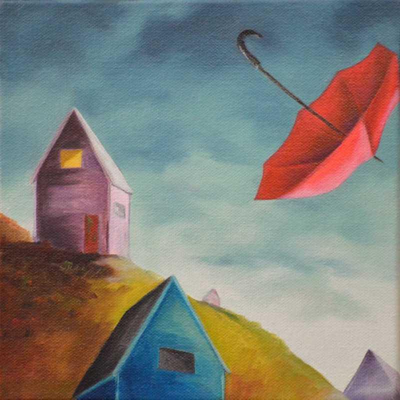 Echos by  Steve Bowersock - Masterpiece Online