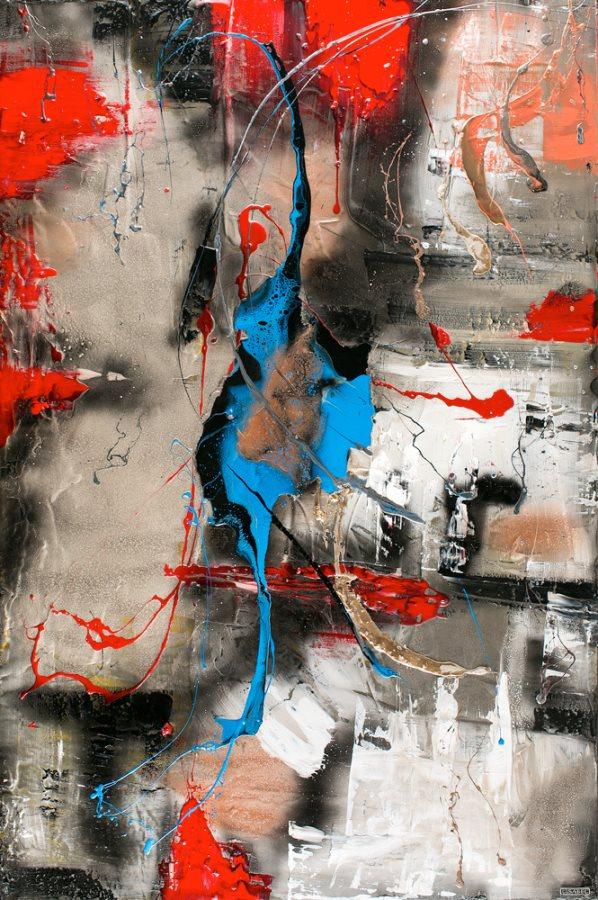 Vibrant  by  Lisabel