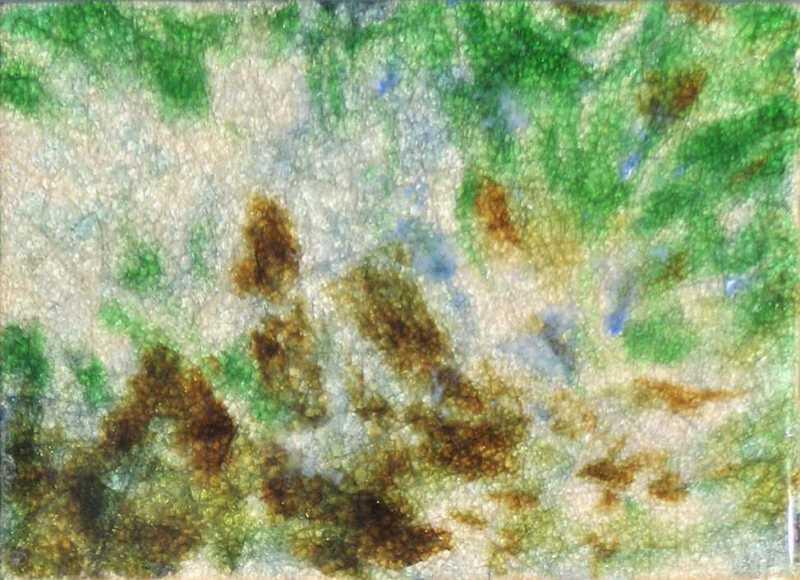 Tile Quartet by  Dennis Yee - Masterpiece Online