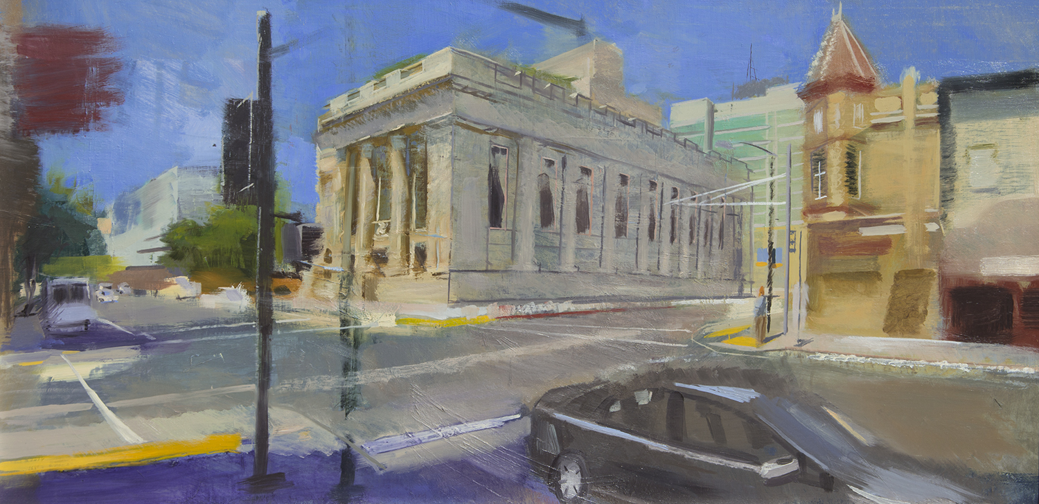 7th And J Streets, Ea... represented  by  Andrew Walker Patterson