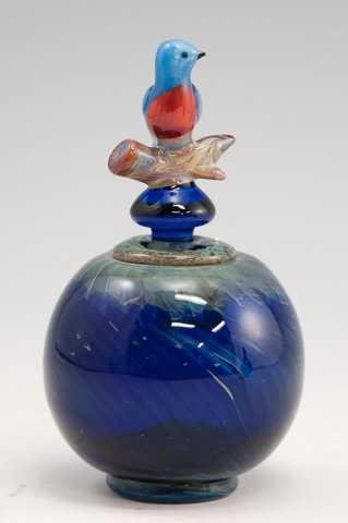 Perfume/Bluebird by  Chris Pantos - Masterpiece Online