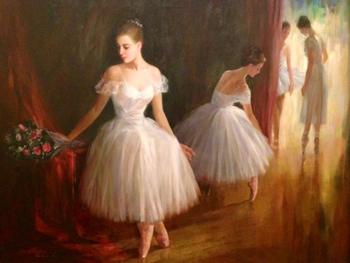 Encore by  Kelvin  Lei - Masterpiece Online