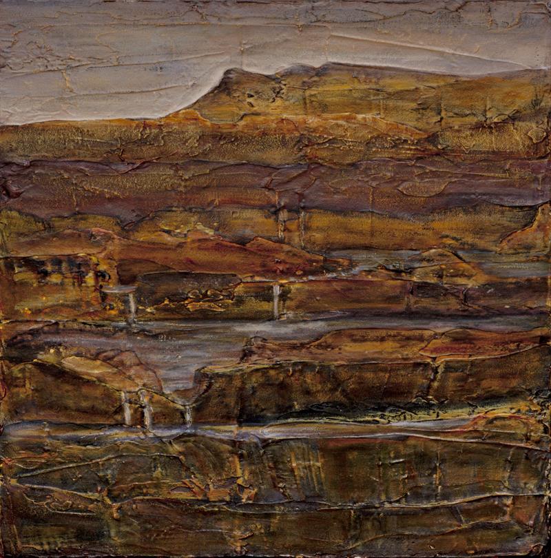 Healing Waters by  Marilyn Bos - Masterpiece Online