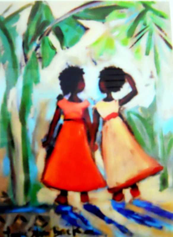 Sunday  Adventure 295 by Ms. Janice Sylvia Brock - Masterpiece Online