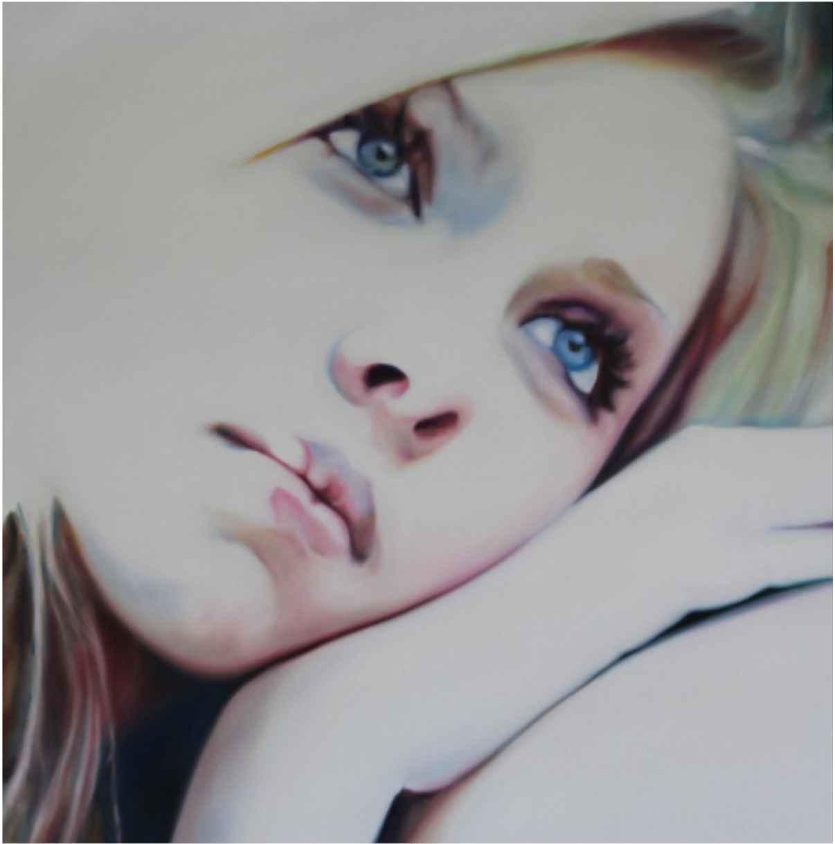 See No Evil  by  Tracey Ellis-Haynes