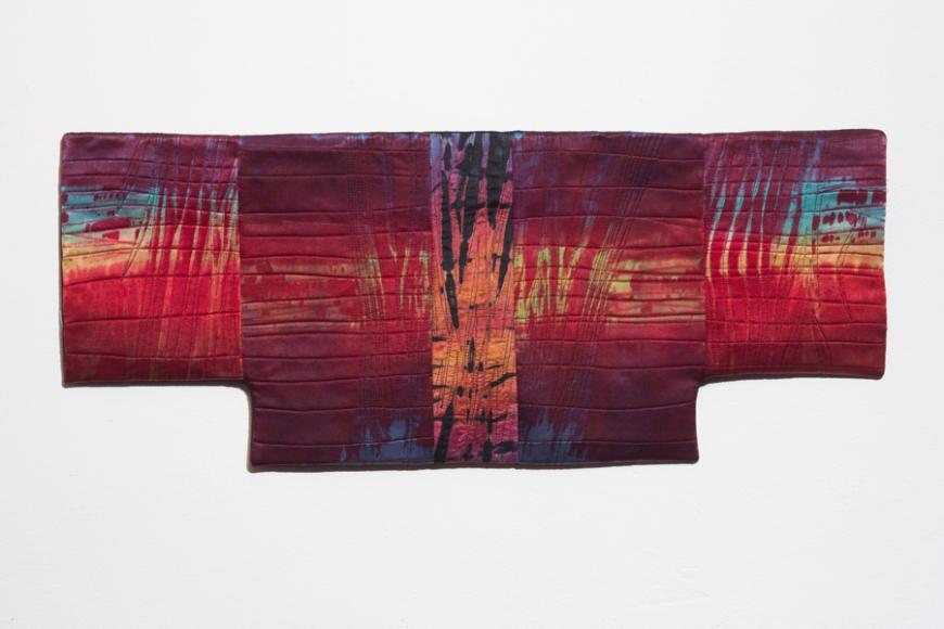 Chimenea by  Judith Content - Masterpiece Online