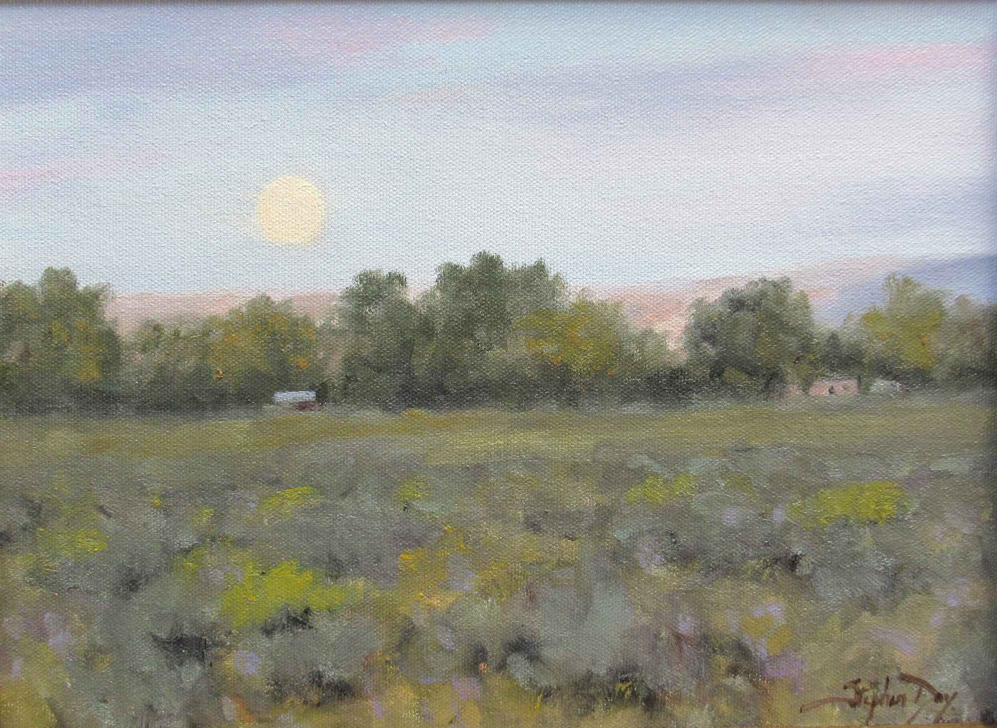 Northern New Mexico M... by  Stephen Day - Masterpiece Online