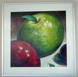 Green Apple by  H.E. Perse - Masterpiece Online