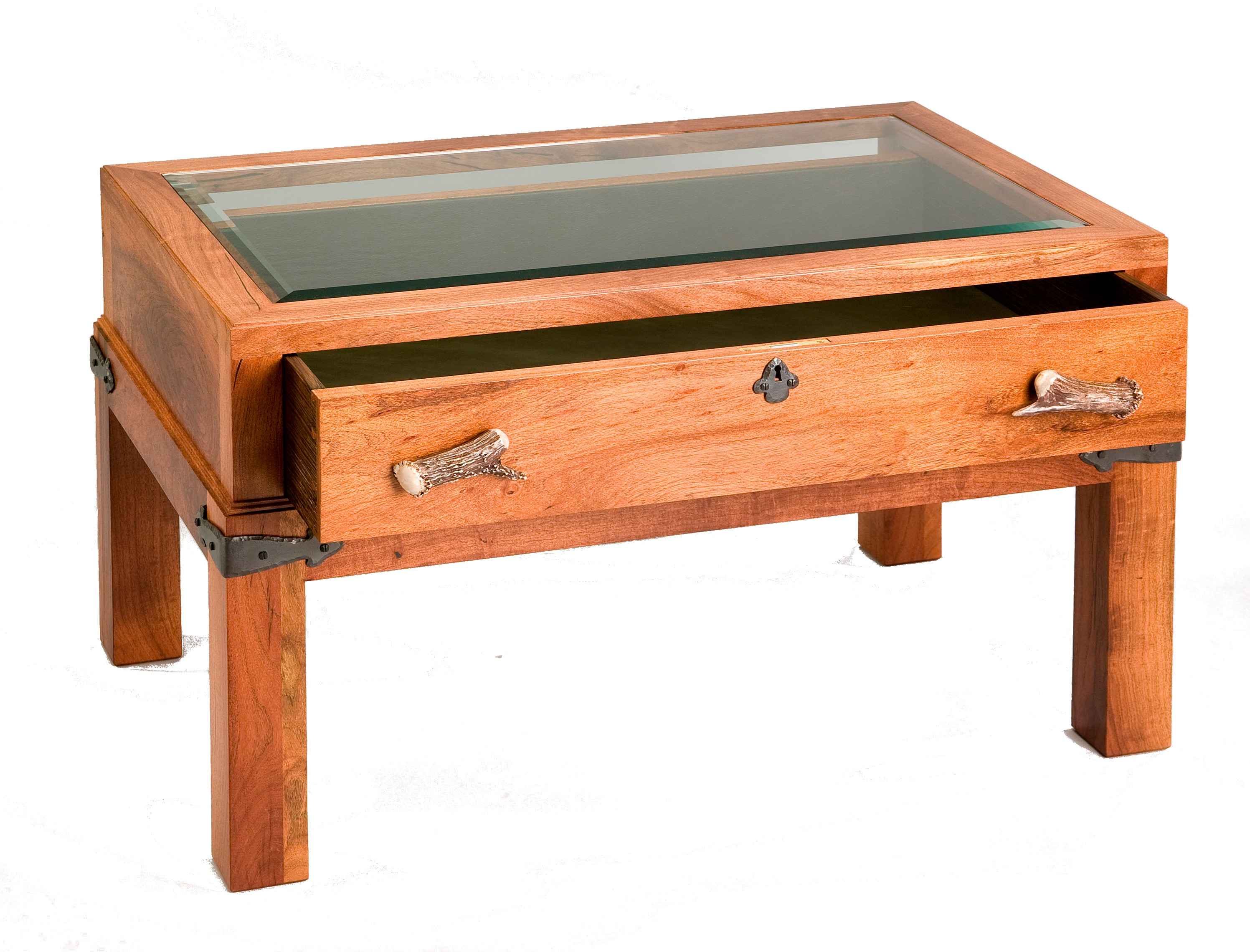 Display Coffee Table ... by  Rex White - Masterpiece Online