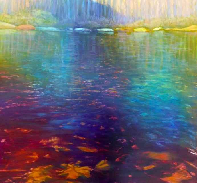 Selleck Woods  by  Katharine Draper